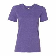 Anvil | LADIES' 4.5 oz. Ringspun Cotton T-Shirt