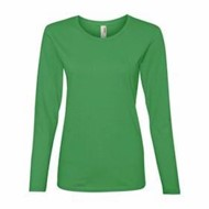 Anvil | ANVIL LADIES' L/S Lightweight T-Shirt