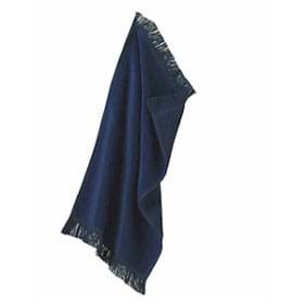 Anvil Fringed Spirit Towel