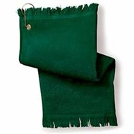 Anvil | Anvil Fringed Fingertip Towel with Grommet
