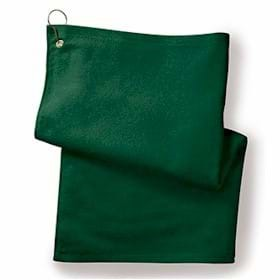 Anvil Hemmed Hand Towel with Grommet