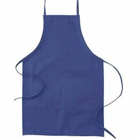 "BA ""Two-Pocket 30"""" Adjustable Tie Apron"""