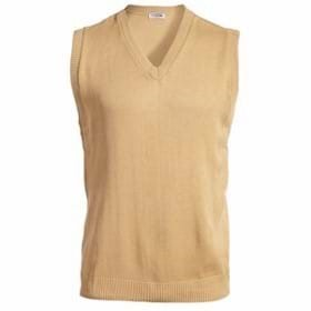Andrew Rohan V-Neck Sweater Vest