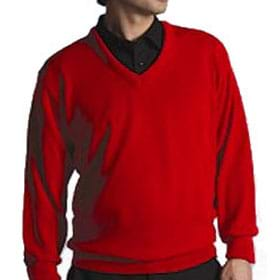 Andrew Rohan V-Neck Sweater