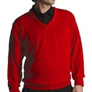 Andrew Rohan | V-Neck Sweater