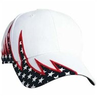 KC | KC American Spirit #1 Predecorated Cap