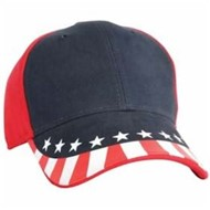 KC | KC American Spirit Predecorated Cap