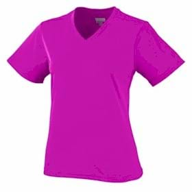 Augusta LADIES' Wicking/Antimicrobial Jersey