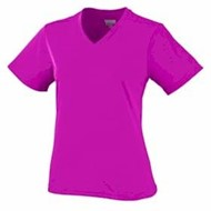 Augusta | Augusta LADIES' Wicking/Antimicrobial Jersey