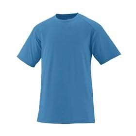 Augusta YOUTH EXA Short Sleeve T-Shirt