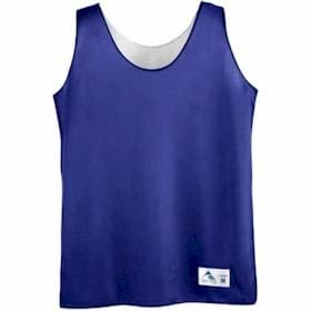 Augusta GIRLS Reversible Mini Mesh Tank