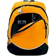 Augusta | LARGE Tri-Color Backpack