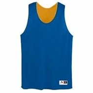 Augusta | Augusta YOUTH Tricot Mesh Reversible Tank