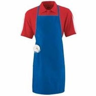 Augusta | Augusta Long Apron w/ Pocket