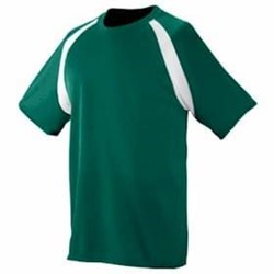 Augusta | Augusta Wicking Color Block Jersey