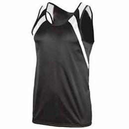 Augusta | Augusta Wicking Tank w/ Shoulder Insert