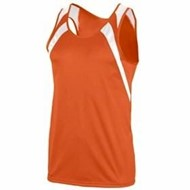 Augusta | Augusta YOUTH Wicking Tank w/ Shoulder Insert