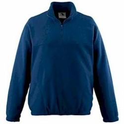 Augusta | Augusta YOUTH Chill Fleece Half-Zip Pullover