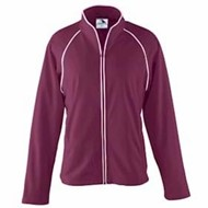 Augusta | Augusta LADIES Brushed Tricot Jacket
