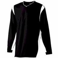 Augusta | L/S Augusta Wicking Warmup Shirt