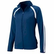 Augusta | Augusta LADIES' Poly/Spandex Jacket