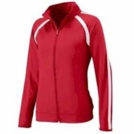 Augusta | Augusta GIRLS' Poly/Spandex Jacket