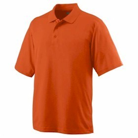 Augusta Wicking Mesh Sport Shirt