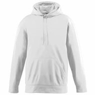 Augusta | Augusta Wicking Fleece Hooded Sweatshirt