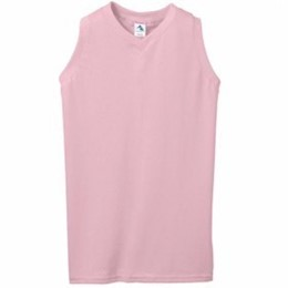 Augusta | Augusta GIRLS V-Neck Jersey