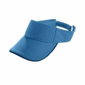 Augusta Athletic Mesh Two-Color Visor