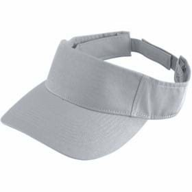 Augusta YOUTH Sport Twill Visor