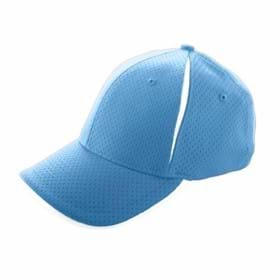 Augusta Sport Flex Color Block Mesh Cap