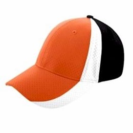 Augusta | Augusta Sport Flex 3-Color Athletic Mesh Cap