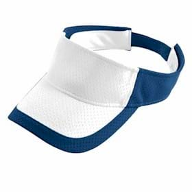 Augusta YOUTH Color Block Mesh Visor