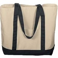 Augusta | Augusta Boater Tote