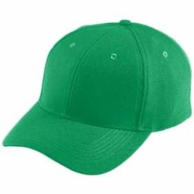 Augusta YOUTH Adjustable Wicking Mesh Cap