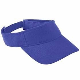 Augusta YOUTH Adjustable Wicking Mesh Visor