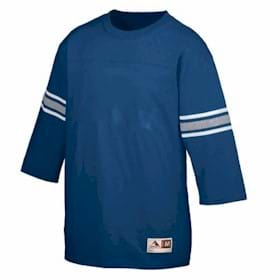 Augusta Old School Football Jersey