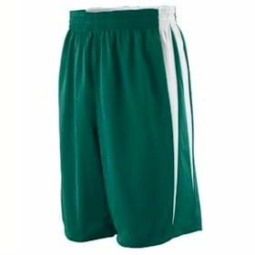 Augusta YOUTH Reversible Wicking Game Short