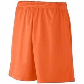 Augusta YOUTH Mini Mesh League Short