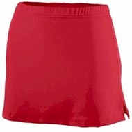 Augusta | Augusta LADIES Poly/Spandex Team Skort