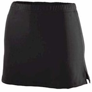 Augusta | Augusta GIRLS Poly/Spandex Team Skort