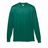 Augusta | L/S  Wicking T-Shirt