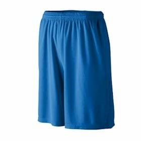 Augusta Longer Length Wicking Short