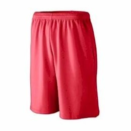 Augusta | Augusta YOUTH Longer Length Wicking Mesh Short