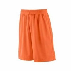 Augusta | Augusta YOUTH Long Tricot Mesh Short
