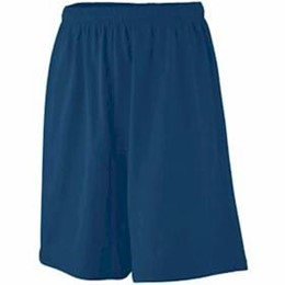 Augusta | Augusta Longer Length Jersey Short