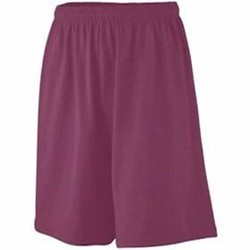 Augusta | Augusta YOUTH Longer Length Jersey Short