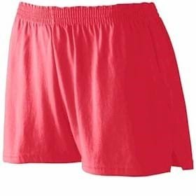 Augusta GIRLS Trim Fit Jersey Short