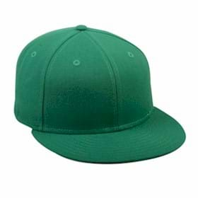 Outdoor Cap Acrylic Wool Cap with Flat Visor